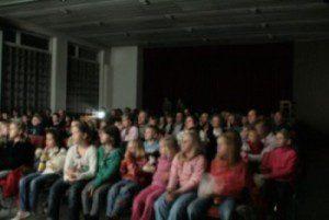 Foto Filmnacht