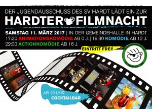 Filmnacht 2017